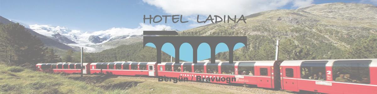 Hotelladina.ch
